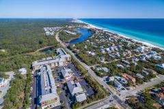 Blue Mtn. Beach Drone-18