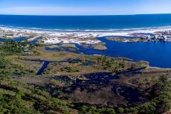 Grayton Beach State Park Pano