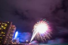 4th of July Fireworks Sandestin-12