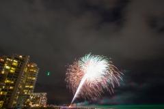 4th of July Fireworks Sandestin-9
