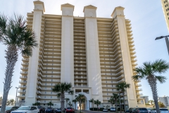 Aerial Dunes Tower Front-21