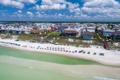 Rosemary Beach Drone-16
