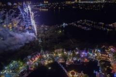 Baytowne Drone Night 6_15-8