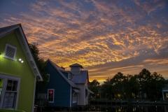 Baytowne Sunset 5_16 2016-9