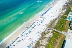 Seacrest Beach Drone-13