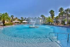 Seacrest Beach Pool Area