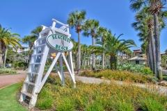 Seacrest Beach Sign-10