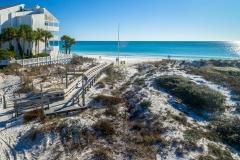 Beachside Drive Beach Access-5