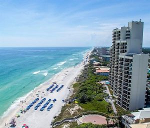 Aerial Photo and Video service for 30A