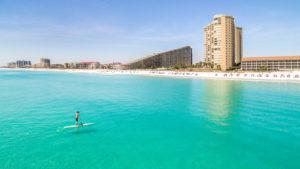 Miramar Beach Drone Photos by Jason Ellis at 8 Fifty Productions