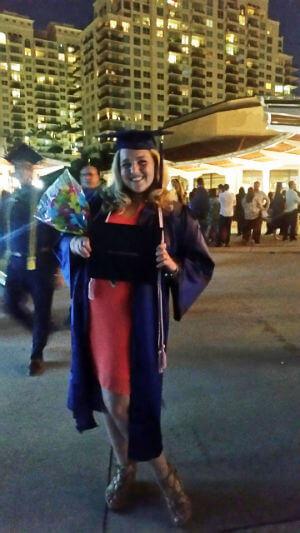 CLE Davie - Graduation