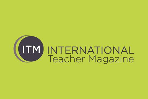 International Teacher Magazine
