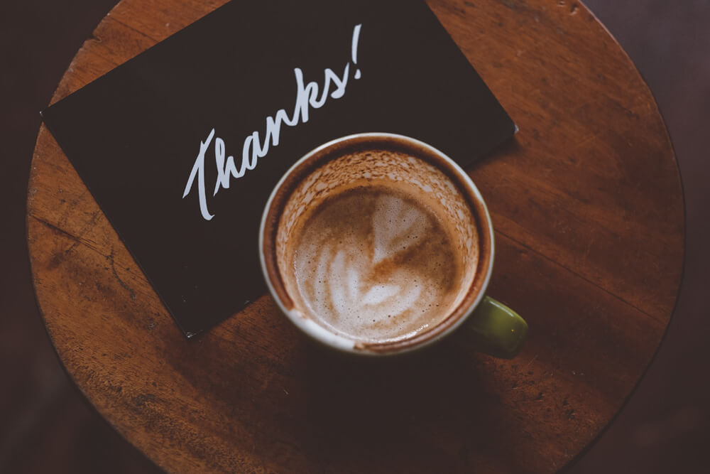 The Facts of Gratitude: The Numerous Physical and Mental Health Benefits of Gratitude Practice