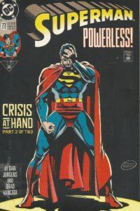 Superman Vol 2 #72