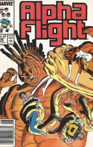 Alpha Flight #049