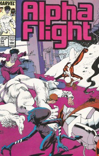 Alpha Flight #054