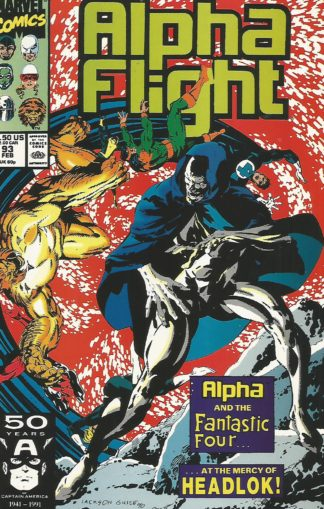 Alpha Flight #093
