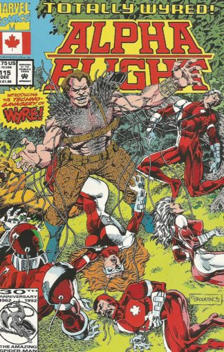 Alpha Flight #115