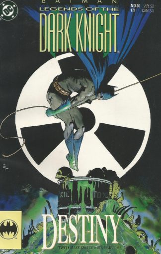 Batman Legends of the Dark Knight #036