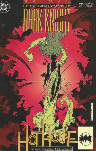 Batman Legends of the Dark Knight #043