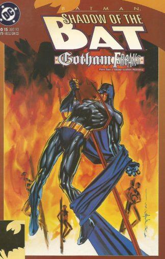 Batman Shadow of the Bat #015