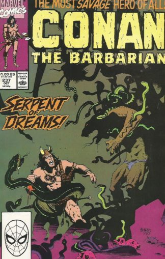 Conan the Barbarian #237