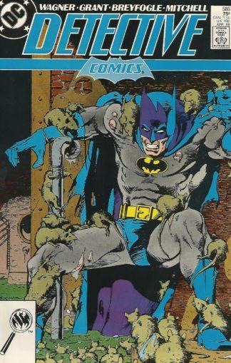 Detective Comics #585