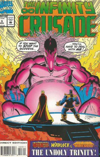 Infinity Crusade #03