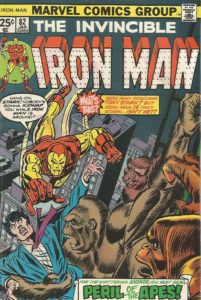 Iron Man #082