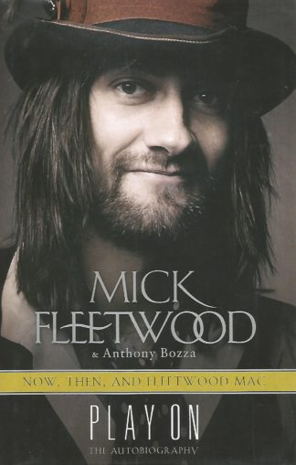 Mick Fleetwood Autobiography
