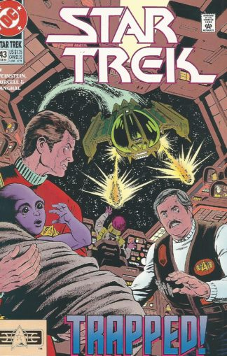Star Trek Volume 2 #043