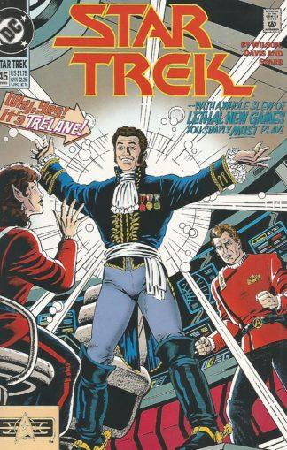 Star Trek Volume 2 #045