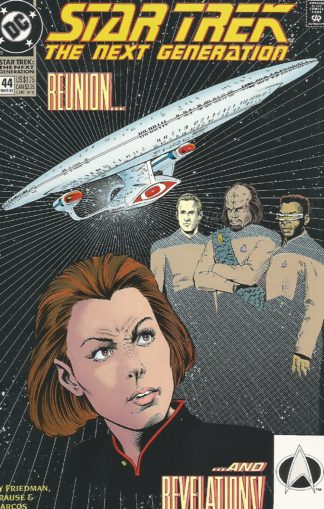 Star Trek the Next Generation Volume 2 #044