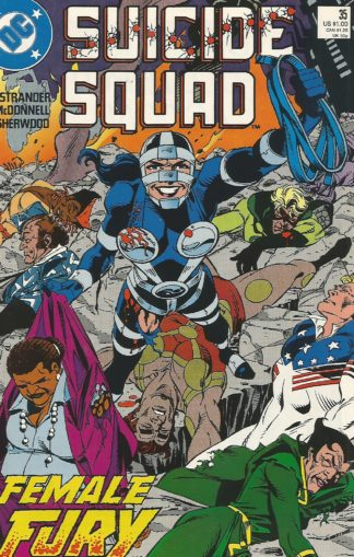 Sucide Squad #035