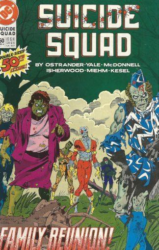 Suicide Squad #050