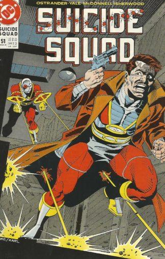 Suicide Squad #051