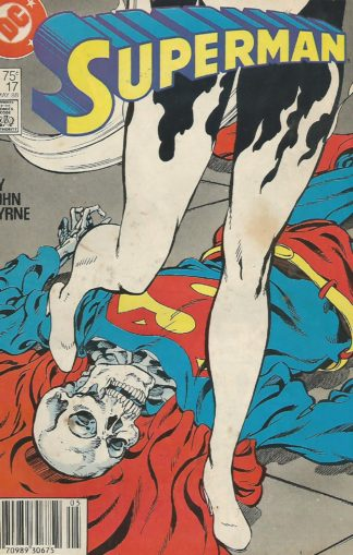 Superman Volume 2 #017