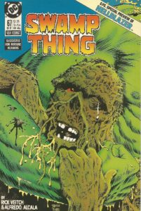 Swamp Thing Vol 2 #067