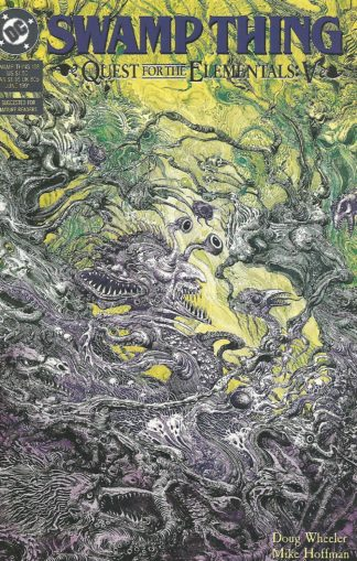 Swamp Thing Vol 2 #108