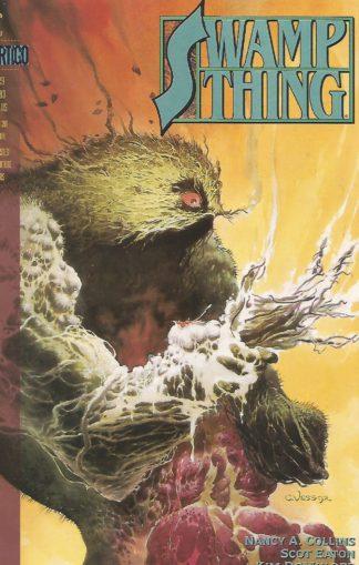 Swamp Thing Volume 2 #129
