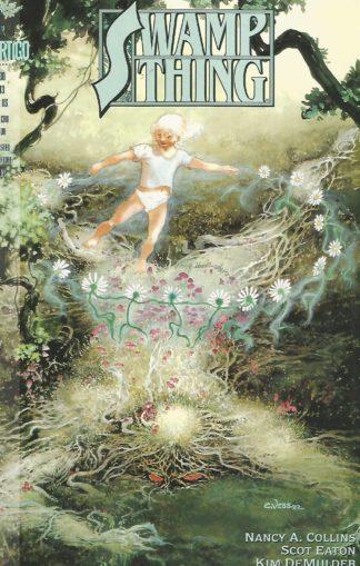 Swamp Thing Volume 2 #130