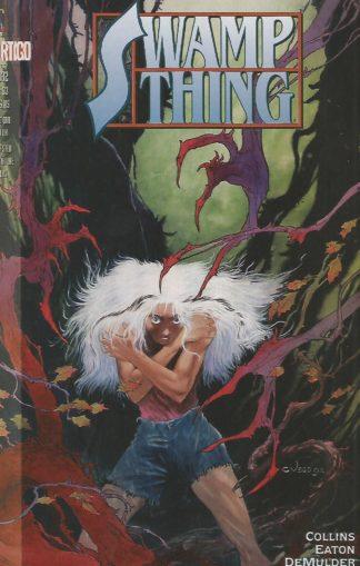 Swamp Thing Volume 2 #132