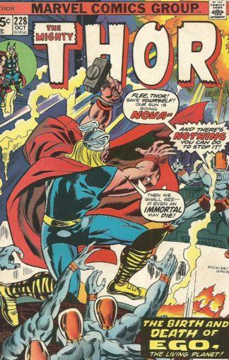 Thor #228
