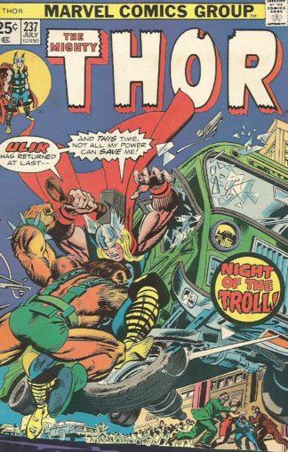 Thor #237