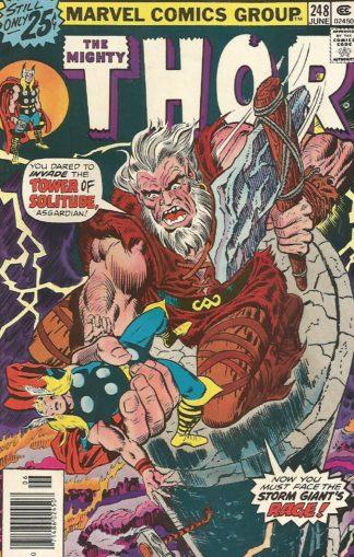 Thor #248