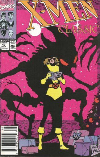 X-Men Classic #047