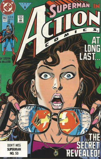 Action Comics #662b