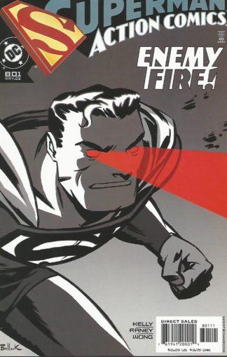 Action Comics #801