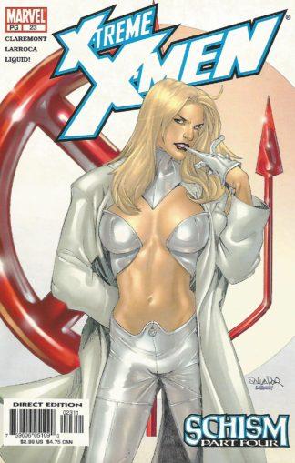 X-Treme X-Men #023