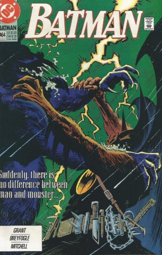 Batman #464